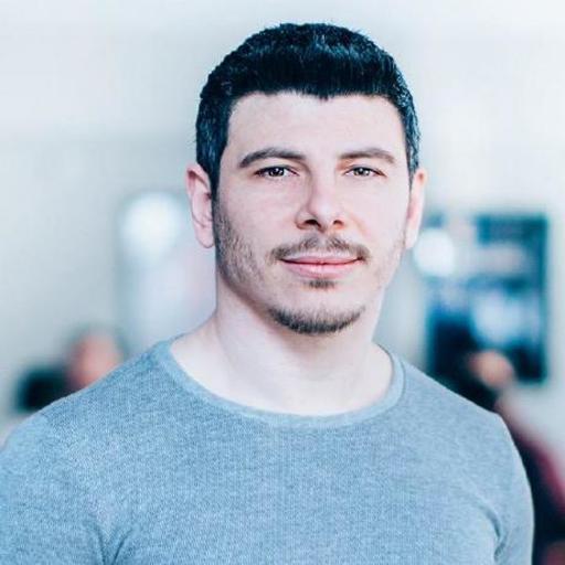 User Avatar of Hasan Aydoğdu