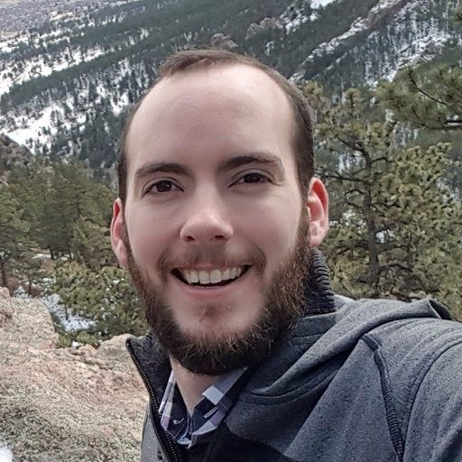 User Avatar of Austin Andrews