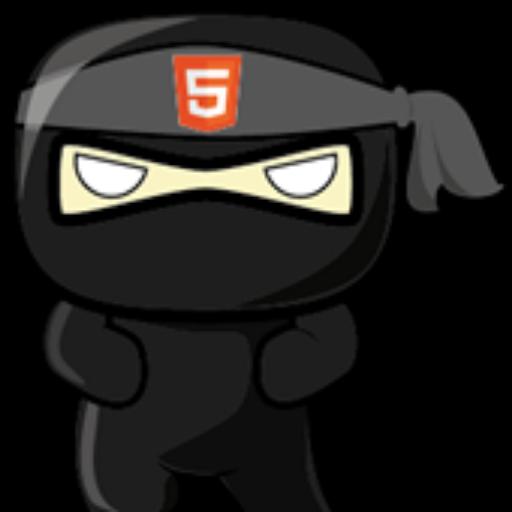 HTML5 Ninja on CodePen