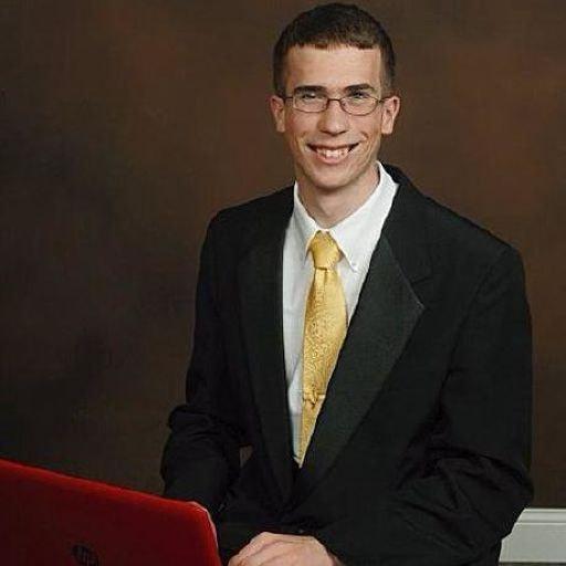 User Avatar of Justin Eldracher