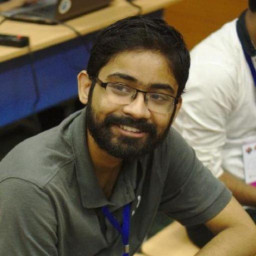 User Avatar of Saptak Sengupta