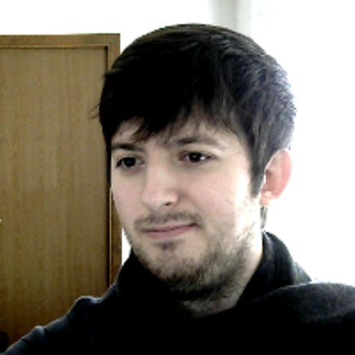 User Avatar of Eric Acampora