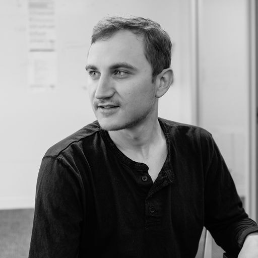 User Avatar of Vlad Shapochnikov
