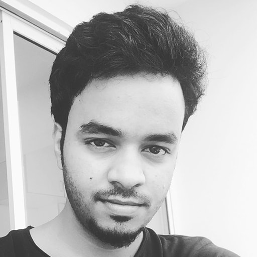User Avatar of Nikhil Krishnan