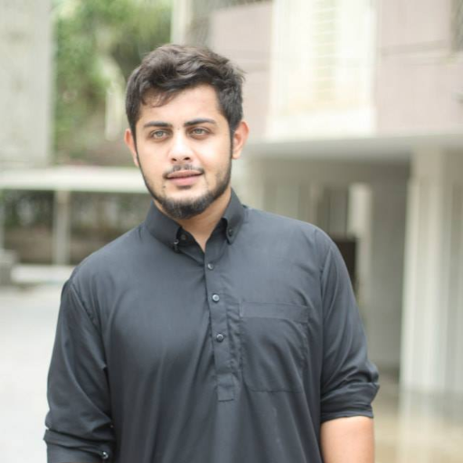 User Avatar of Munsif Mujtaba
