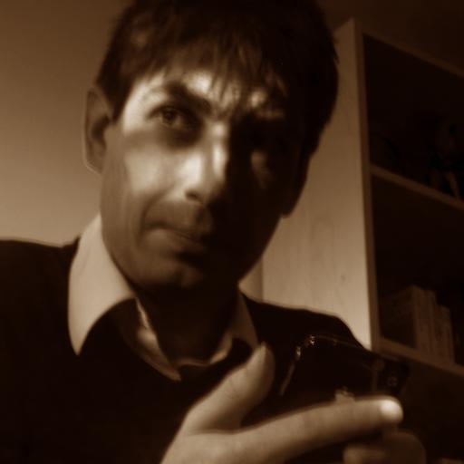 User Avatar of Chris Mounsey