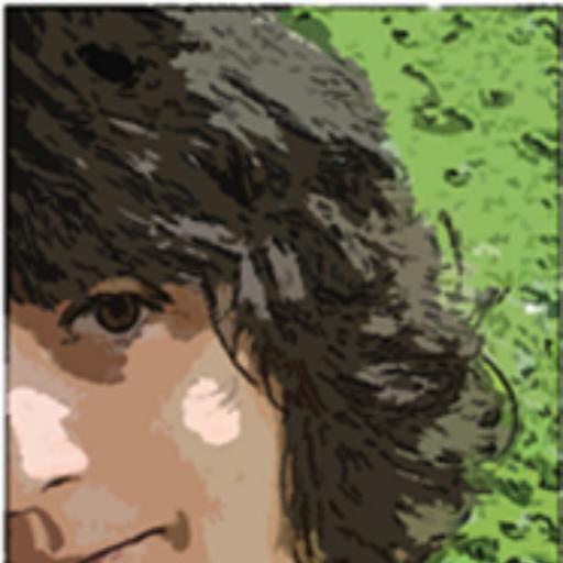 User Avatar of Elisavet Triant.