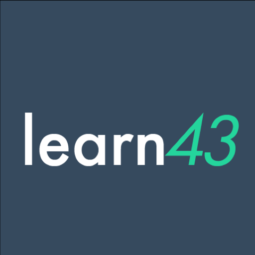 User Avatar of Learn43