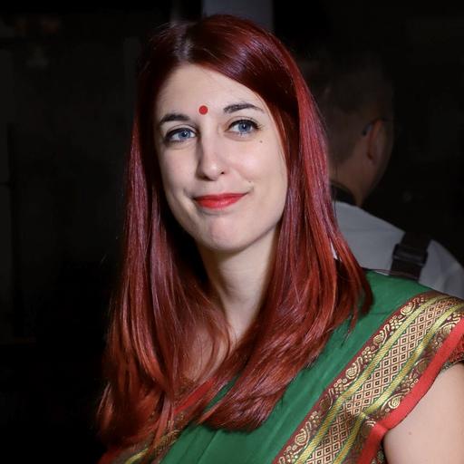 User Avatar of Sophie Allemandet