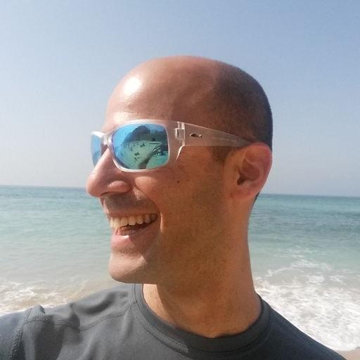 User Avatar of Amit Zur