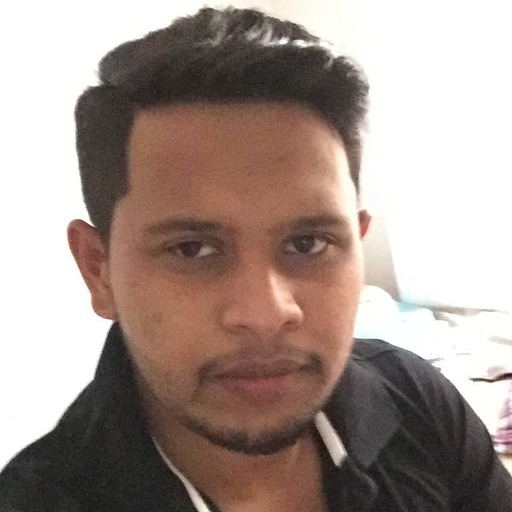User Avatar of Katheer  Mizal