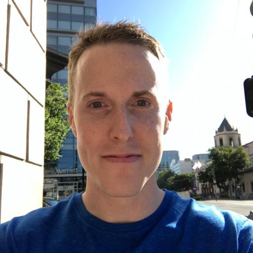 User Avatar of Matt Eaton