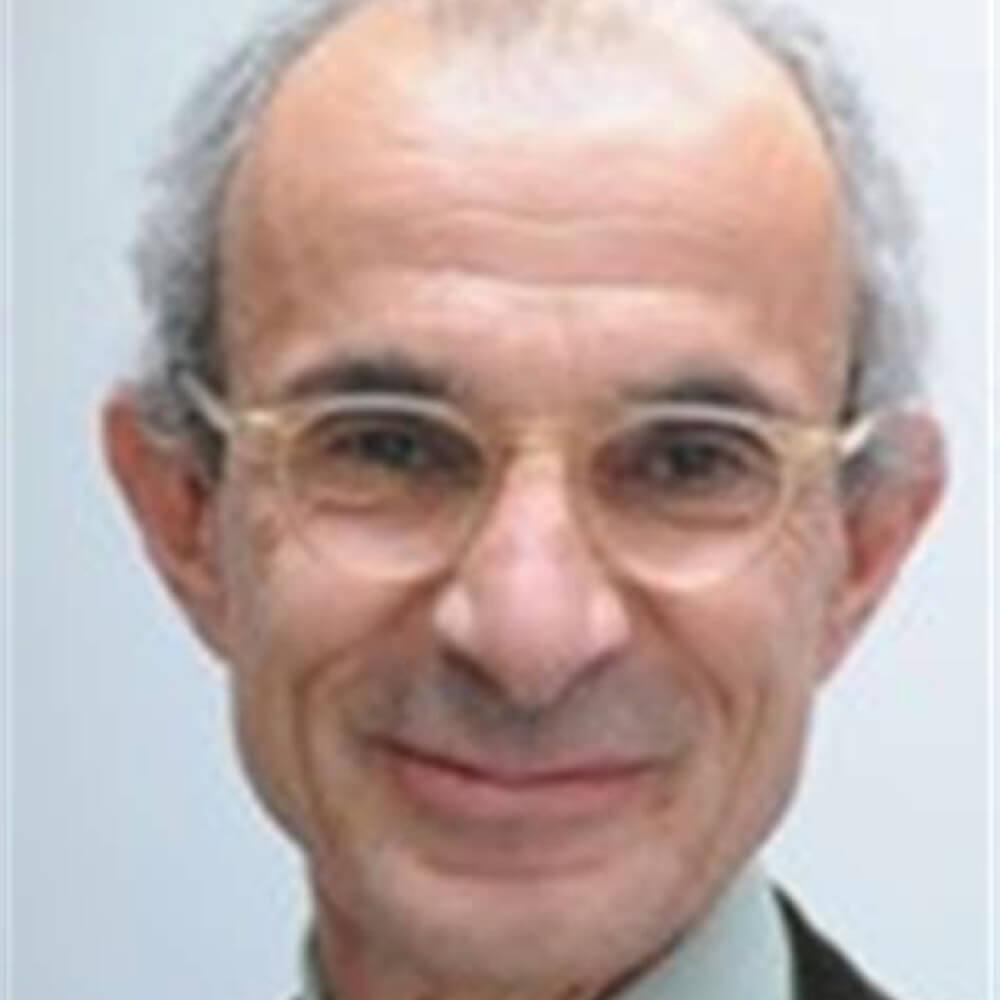 Anthony Silverstone