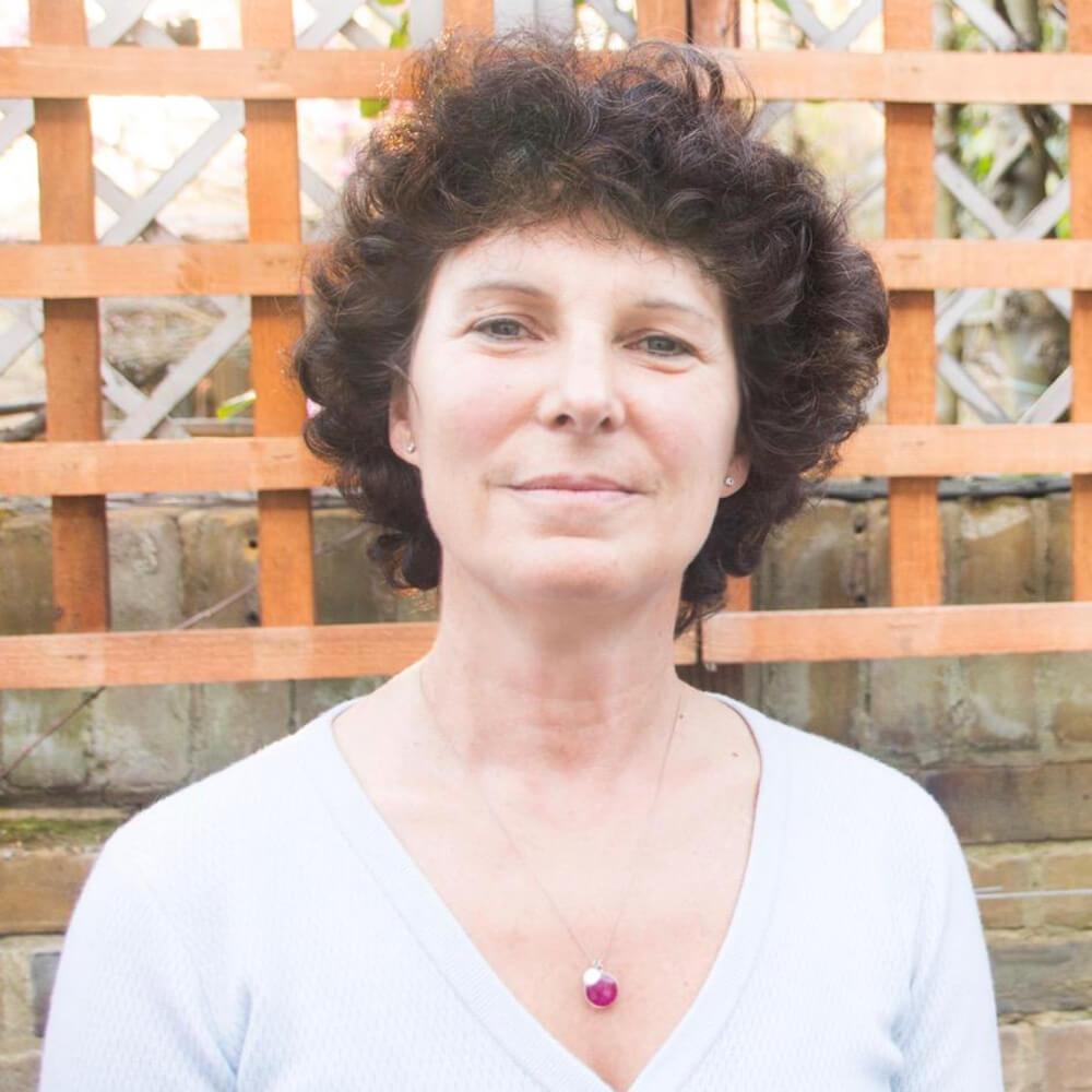 Camilla Woodward