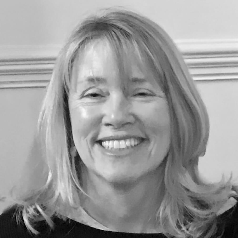 Cathy Hollingworth