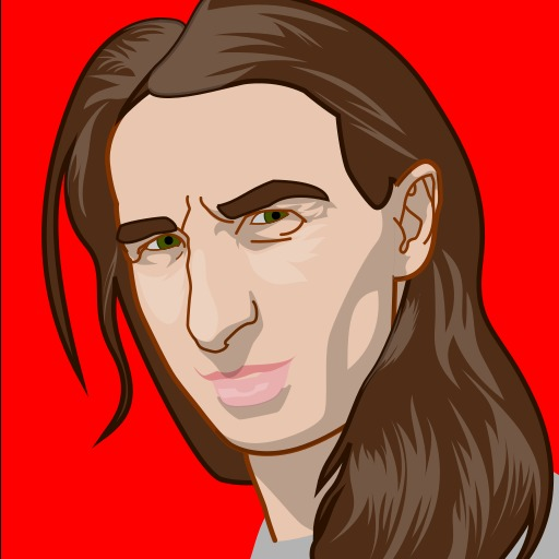 User Avatar of Frederic