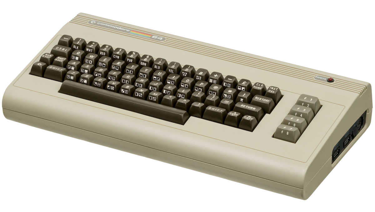 Commodore 64 SID