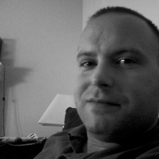 User Avatar of Larry J Lane