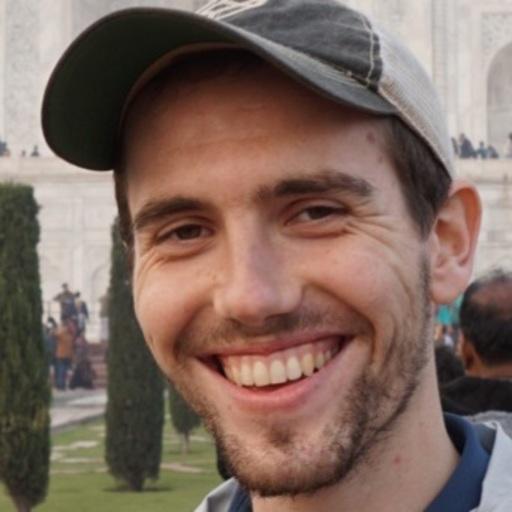 User Avatar of Zach Saucier