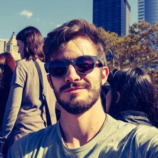 User Avatar of Davide Cantelli