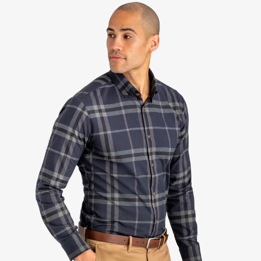 The Performance Flannel