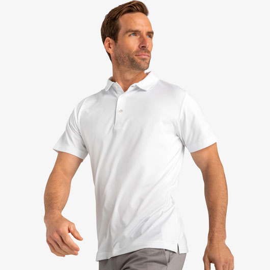 The Phil Mickelson Polo