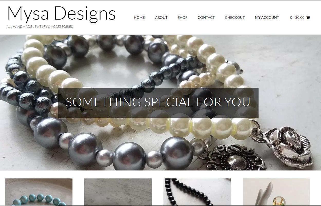 Mysa Designs