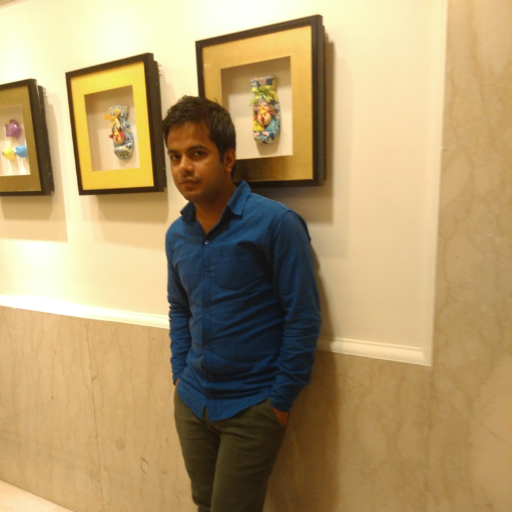User Avatar of Sachin Yadav