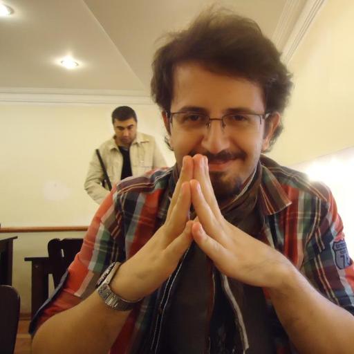 User Avatar of Ali BARIN