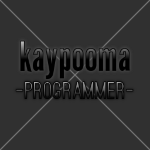 User Avatar of Kay Pooma