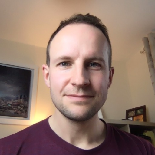 User Avatar of Donovan Hutchinson