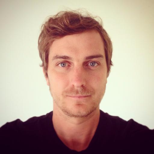 User Avatar of Marc Newport