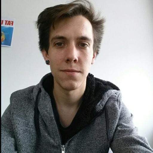 User Avatar of Christian Dinkelborg