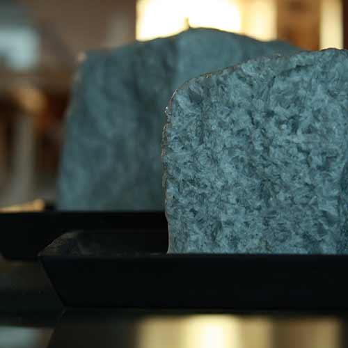 Photographs of rocks