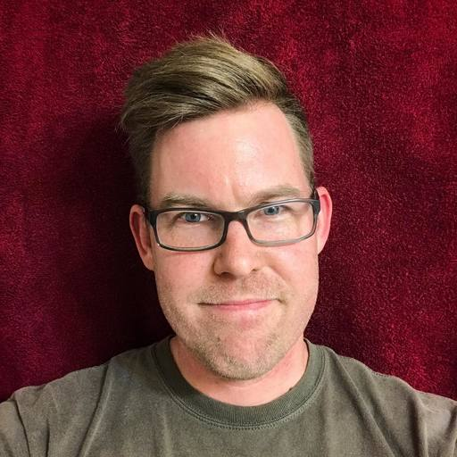 User Avatar of Josh Nichols