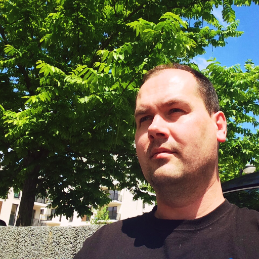 User Avatar of Steffen Grahl
