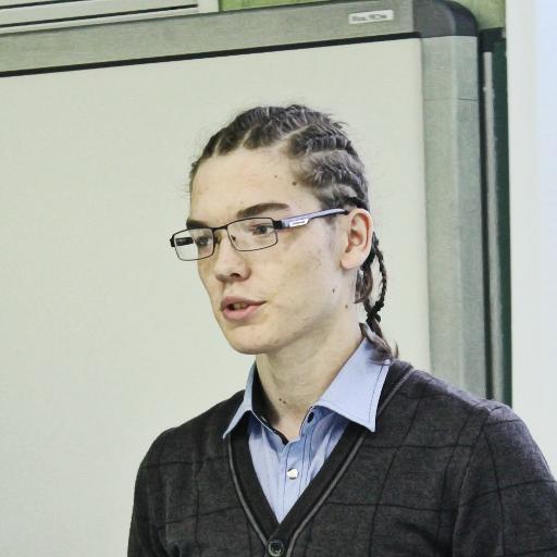 User Avatar of Constantine Karnauhov