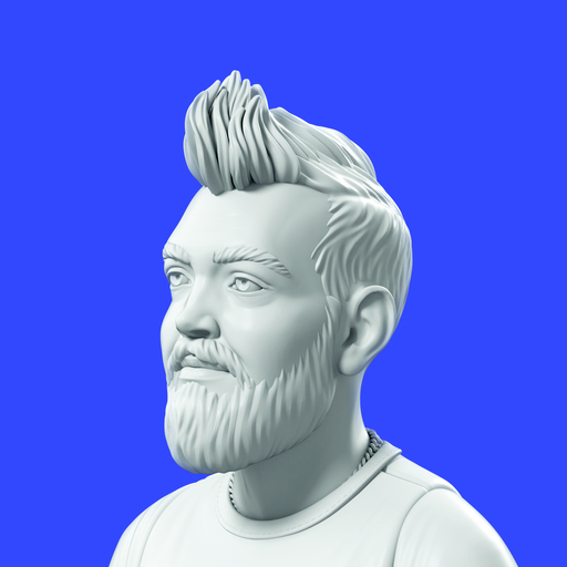 User Avatar of Thomas Aufresne