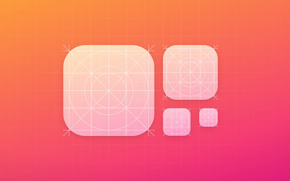 Sketch Master Basics App Icon Course