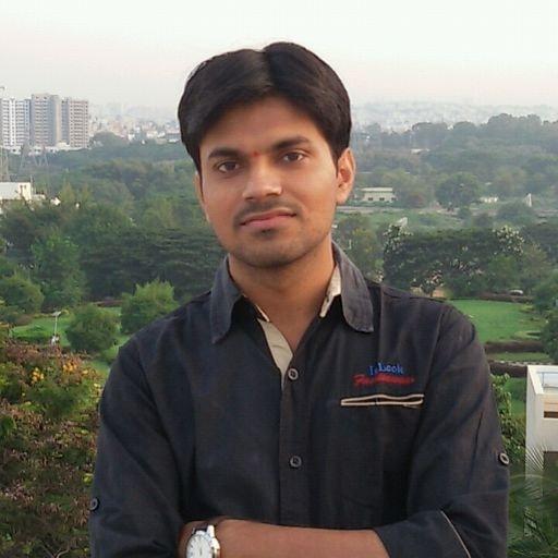 User Avatar of Bharat Patel