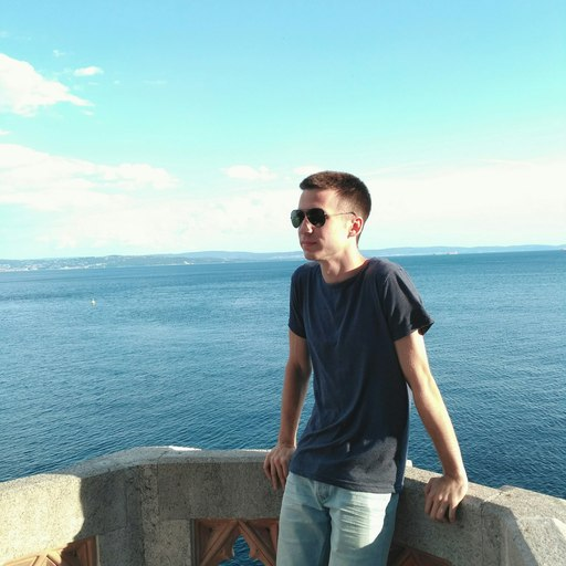 User Avatar of Kirill Kiyutin