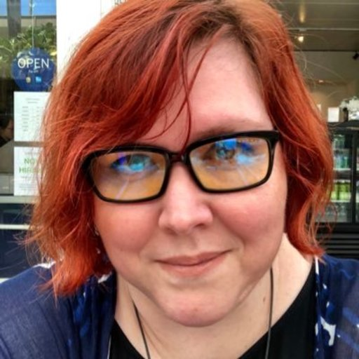 User Avatar of Melanie Sumner