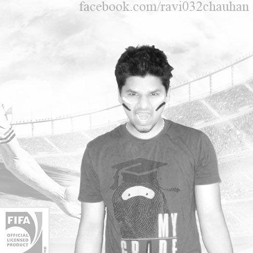 User Avatar of Ravikumar Chauhan