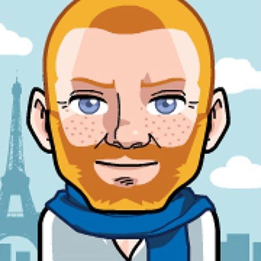 User Avatar of PierreEric Marchandet