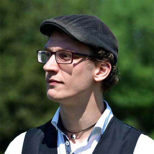 User Avatar of Alex Timmer