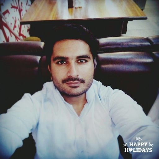User Avatar of Sahar Ali Raza