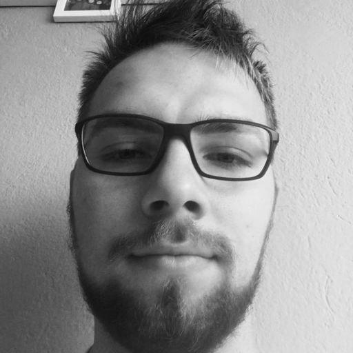 User Avatar of Bartosz Maciejewicz