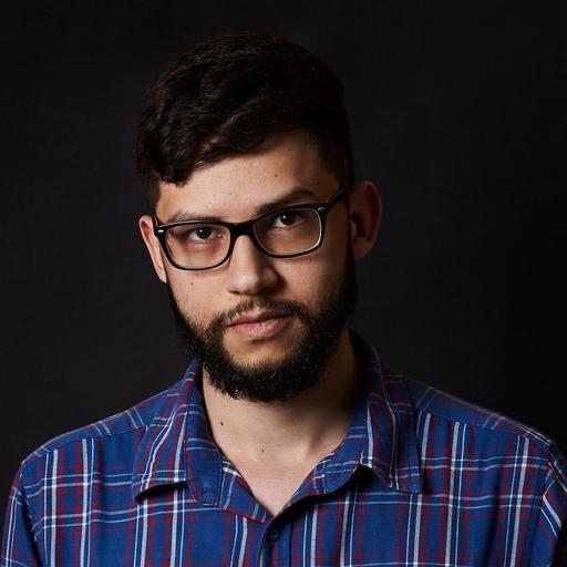 User Avatar of Felipe Marcos
