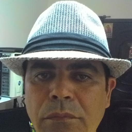 User Avatar of Sidon Duarte