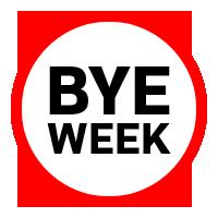 Bye Week Logo
